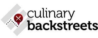 Culinary backstreets