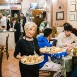 Pizzeria Da Attilio