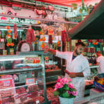 Culinary Secrets of Backstreet Naples