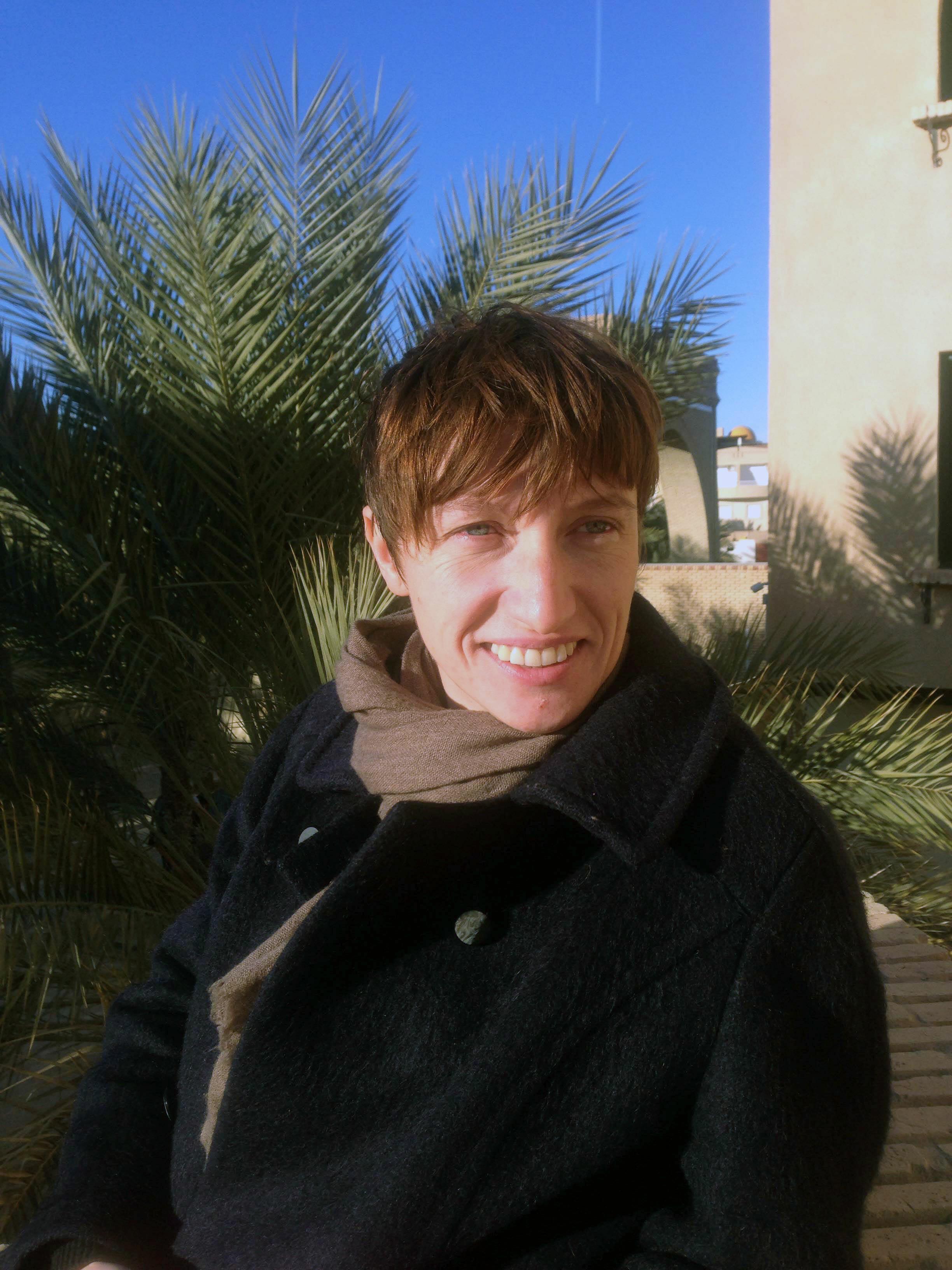 Francesca Savoldi