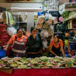 Oaxaca: A Journey Into the Heart & Soul of Mexican Cooking