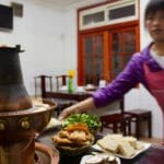 Hotpots and Hutongs: Backstreets Dinner in Old Beijing