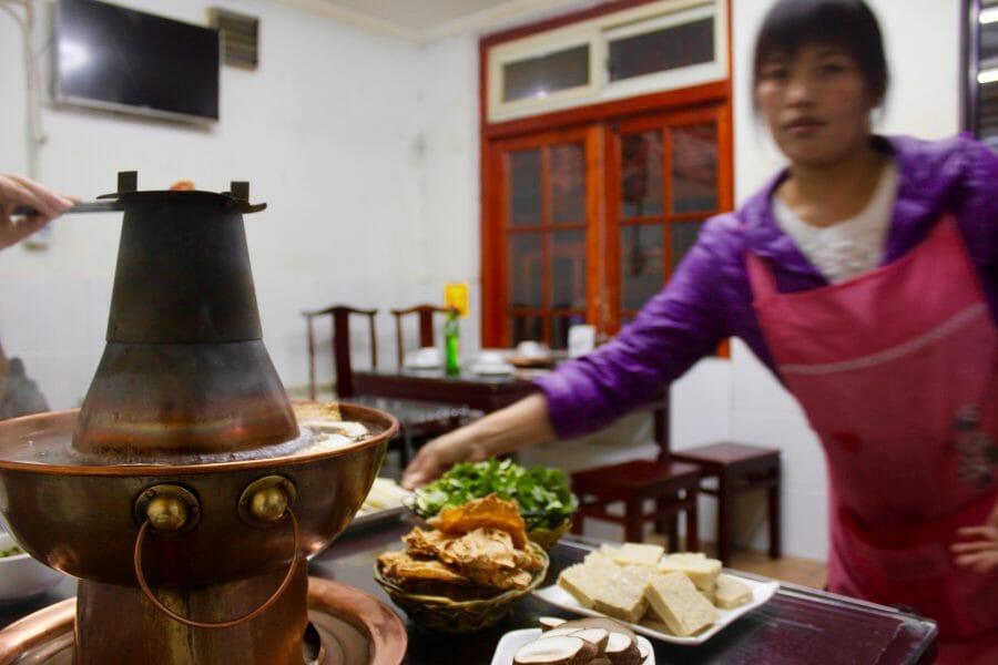 old beijing food tour