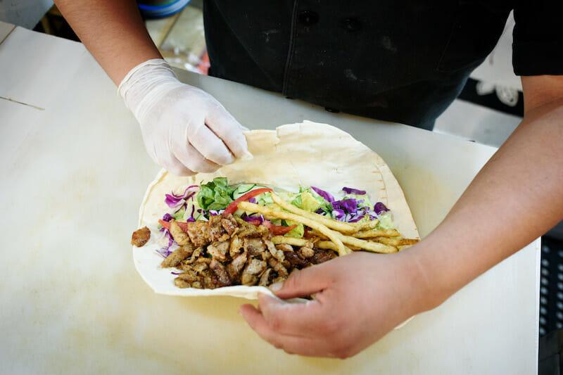 Mexican Kebab Nation