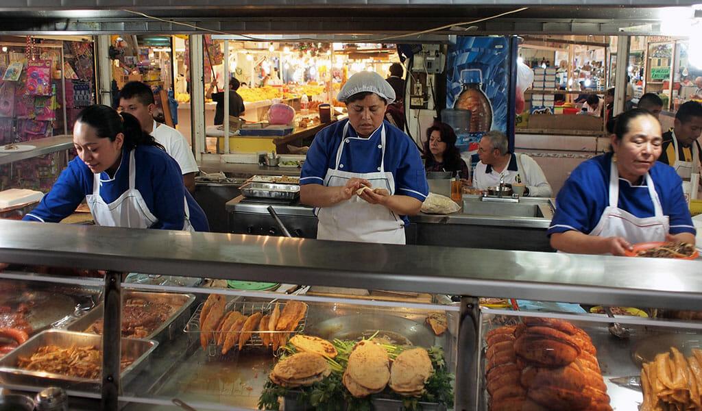 mexico city food tour