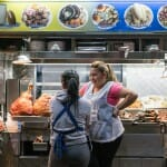 The United Kitchens: Going Deep in the Borough of Global Eats