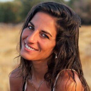 Silvia Naples