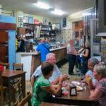 Bar Bodega Salvat