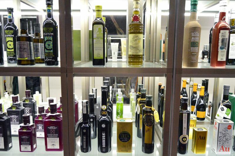 olive oil barcelona