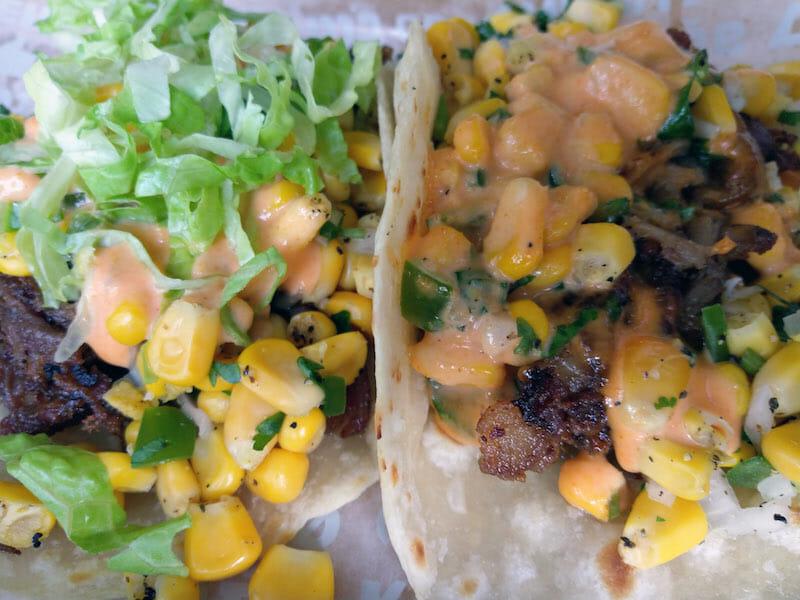 tacos mexican food chengdu
