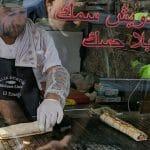 Balık Dürüm Mehmet Usta