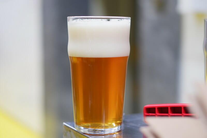 3 kafadar beer