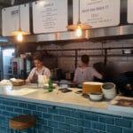 Basta Street Food Bar