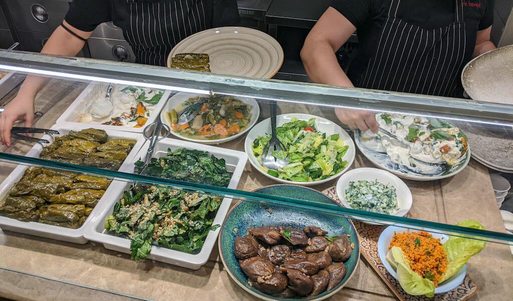 esnaf lokantası Beşiktaş