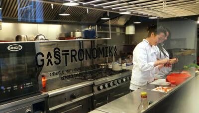 Gastronomika, photo by Roxanne Darrow