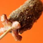 Corn Dogs & Dumplings