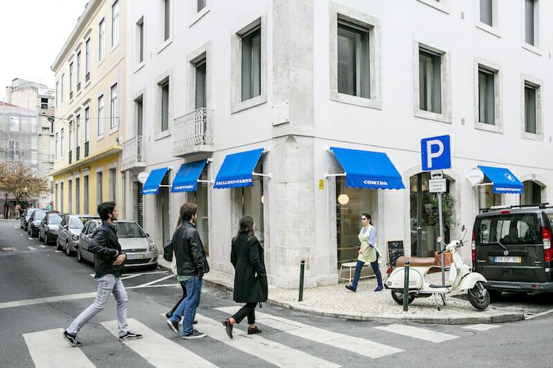 market lisbon