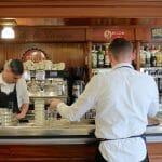 Café de la Banque