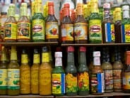 Salsas of every type make for excellent souvenirs.