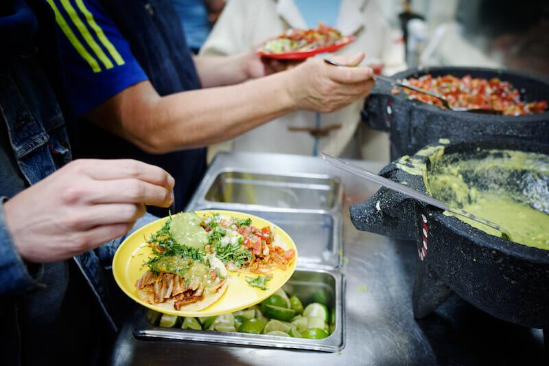 tacos roma sur