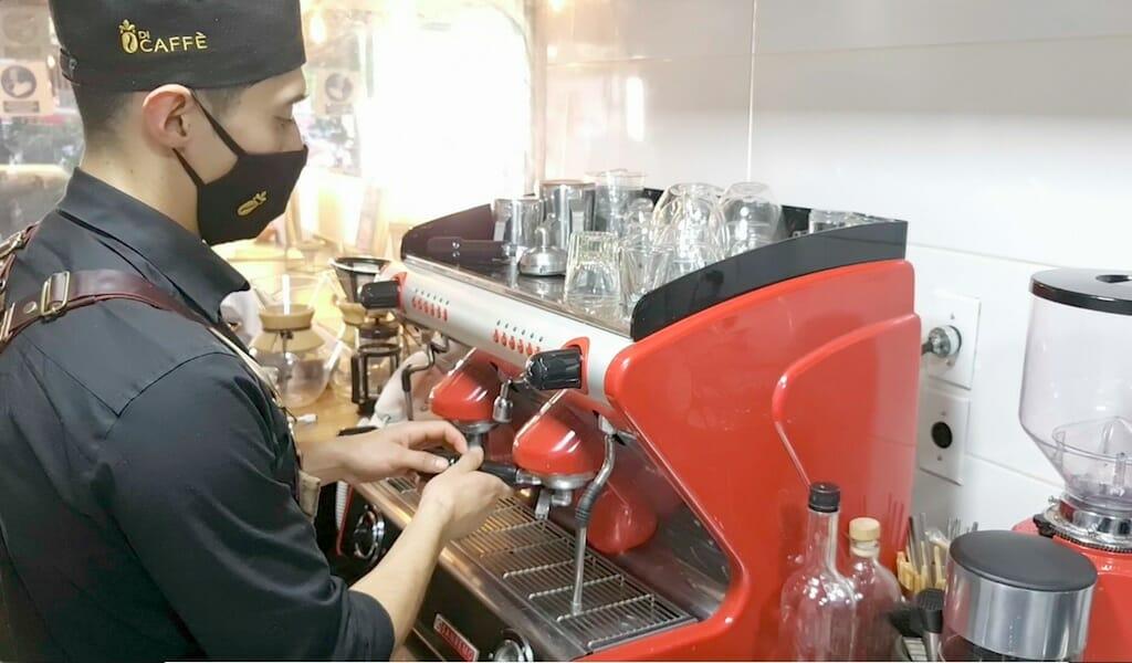 Di Caffé