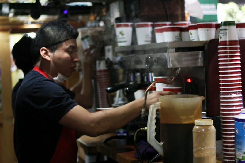 coffee coyoacan