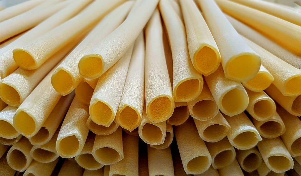 dried pasta gragnano
