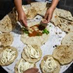 Empanadas del Carmen Alto