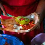 Tamales de Tia Tila