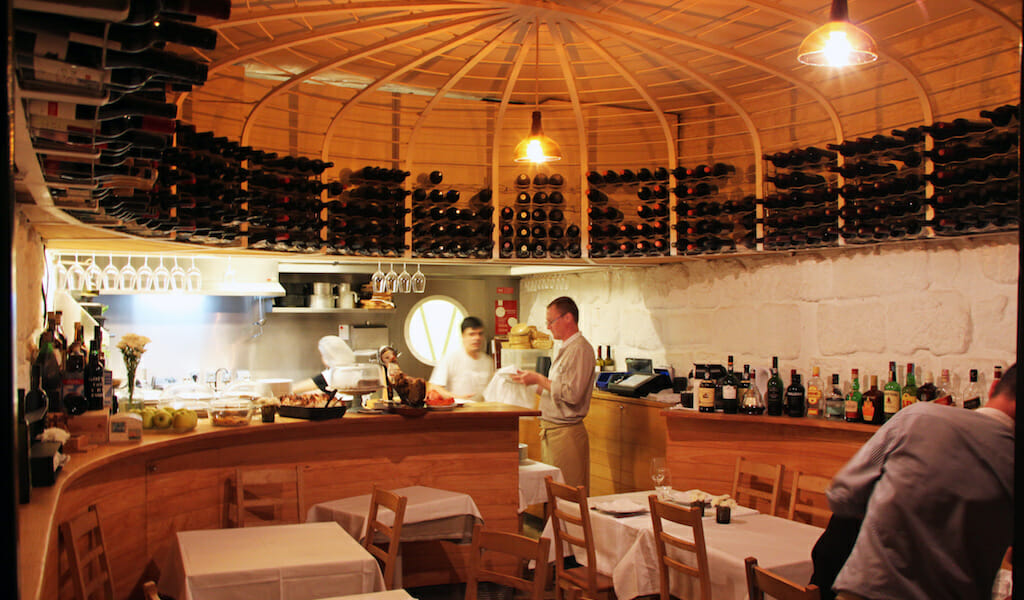 best restaurants porto