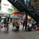 Street Carts of Desire