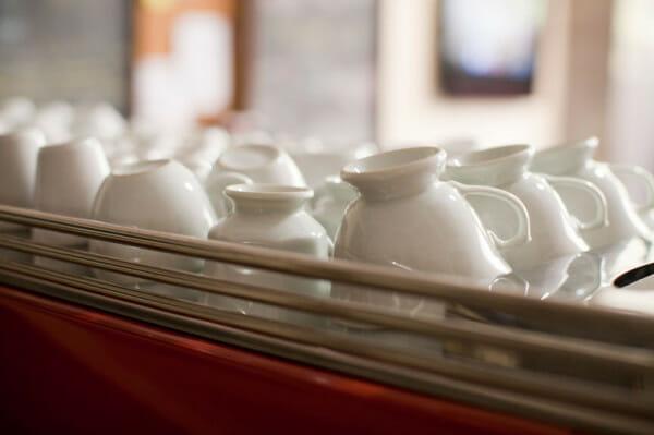 Curto Café, photo by Lianne Milton