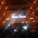 Hocus Pocus DNA