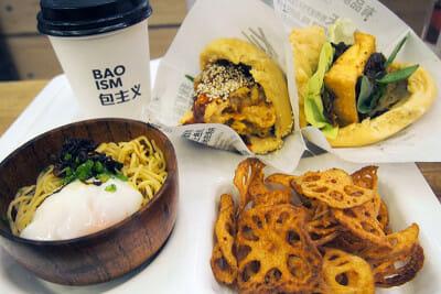 Baoism, photo by UnTour Shanghai