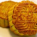 Mid-Autumn Mooncakes