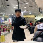 Food Court Deluxe