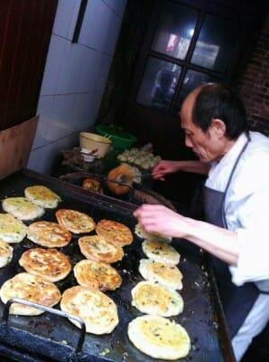 A Da Congyoubing, photo by UnTour Shanghai