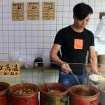 Taiwanese Pork Rice