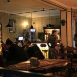 Aristaeus Ethno Wine Bar
