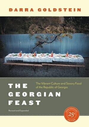 georgia cookbook