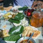 Feasting in Garikula