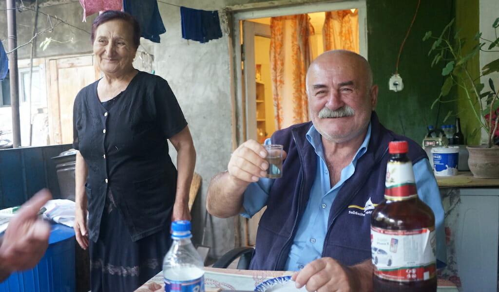 toast georgia