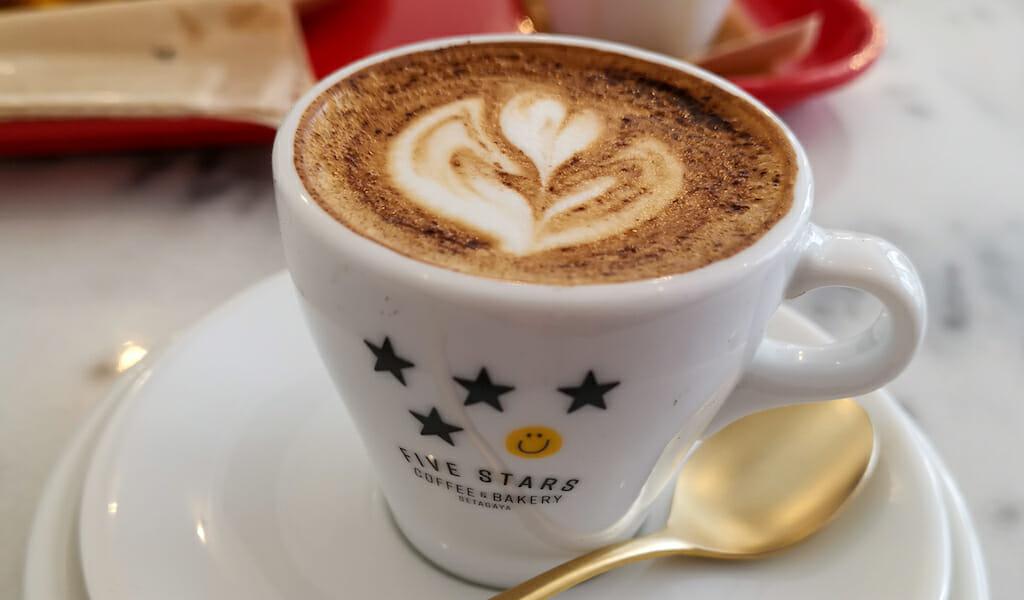 coffee tokyo