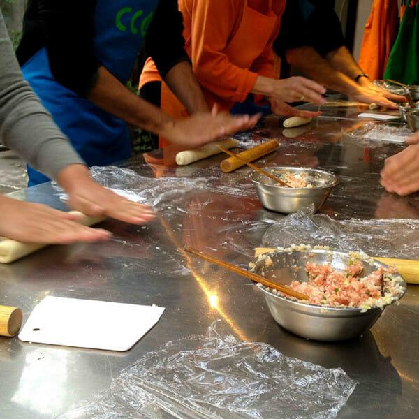 shanghai cooking class