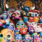 Day of the Dead: A Mexico City Culinary Adventure