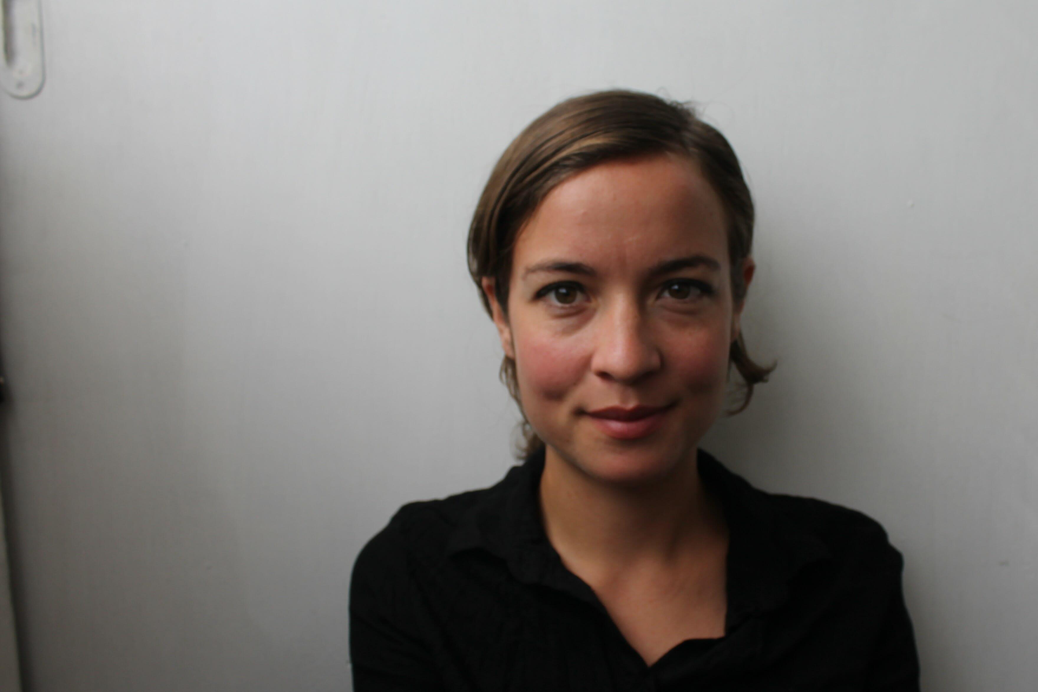 Martha Pskowski