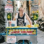 Miraculous Naples Trip: Pizza, Passion and Superstition