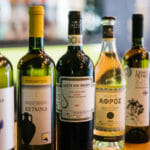 Culinary Backstreets Athens Wine Club