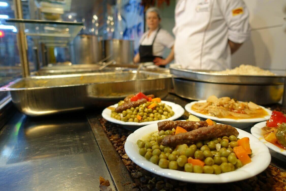 izmir food tour