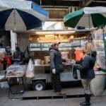 Tamales Streetside in Queens